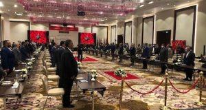 مشاورات الفرقاء الليبيين بطنجة تدخل مرحلة حاسمة