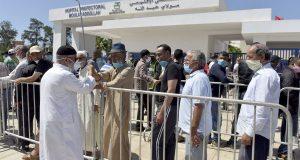 المغرب يعد 3000 مركزا للتلقيح ضد كورونا