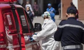 المغرب ثالث عربيا في الإصابة بكورونا