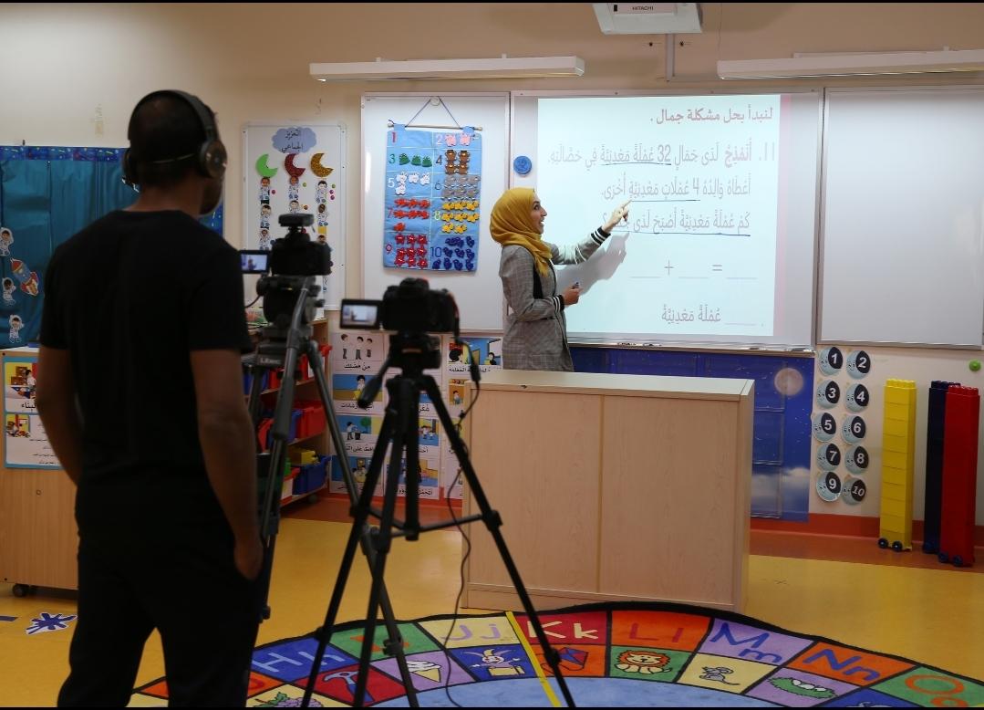 """المدارس الخاصة تتخوف من عودة """"التعليم عن بعد"""" وتدعو إلى اعتماد النمط الفرنسي"""