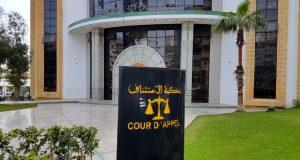 استئنافية طنجة تؤجل محاكمة قاتل الطفل عدنان