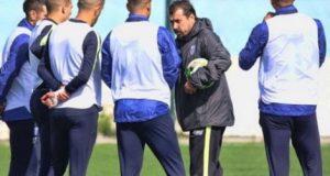 لاعبو اتحاد طنجة يضربون.. وأبرشان يتشبث بالرئاسة