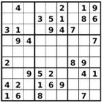 grille-sudoku