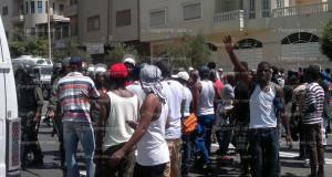 مصادر سنغالية: السنغالي الضحية في أحداث بوخالف لم يكن مهاجرا سريا