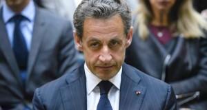 ساركوزي يعود للحياة السياسية عبر رئاسة حزبه