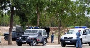 تجار مخدرات بشفشاون يطلقون النار على فرقة للدرك الملكي