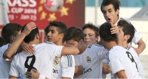 بعد برشلونة.. هل يتجرع ريال مدريد من الكأس العقوبات بسبب الناشئين؟