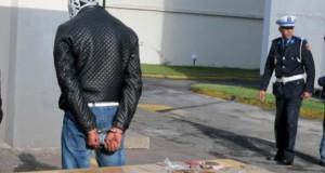 أمن طنجة يعتقل تاجر مخدرات من سلا متورط في شبكة للتهريب