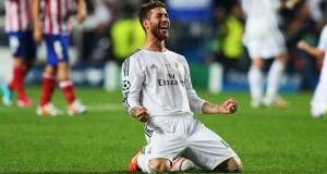 راموس يخبر إدارة ريال مدريد برغبة الرحيل لمانشستر يونايتد