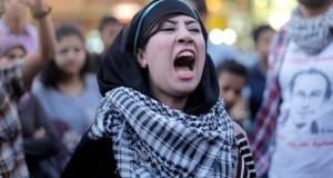 منظمة العفو الدولية: مصر أصبحت دولة قمعية