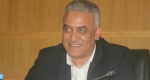 حوار مع أبرشان (ج7): أرض المعرض الدولي ليست للبيع