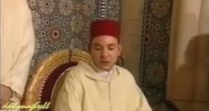 بيعة الملك محمد السادس