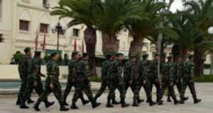 تأهب أمني غير مسبوق في المغرب تأهبا لاحتفالات رأس السنة