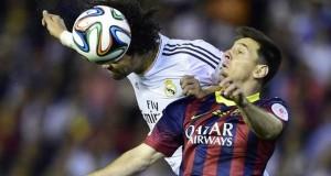 لاعبو البارصا انتصروا على ريال مدريد مسبقا وأهدوا الفوز لروح كرويف!