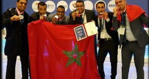 ثمان ميداليات ذهبية لمخترعين مغاربة في المسابقة العالمية للاختراع بكندا
