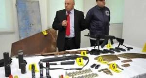 المحكمة تؤجل البث في قضية السطو المسلح على ناقلة أموال بطنجة
