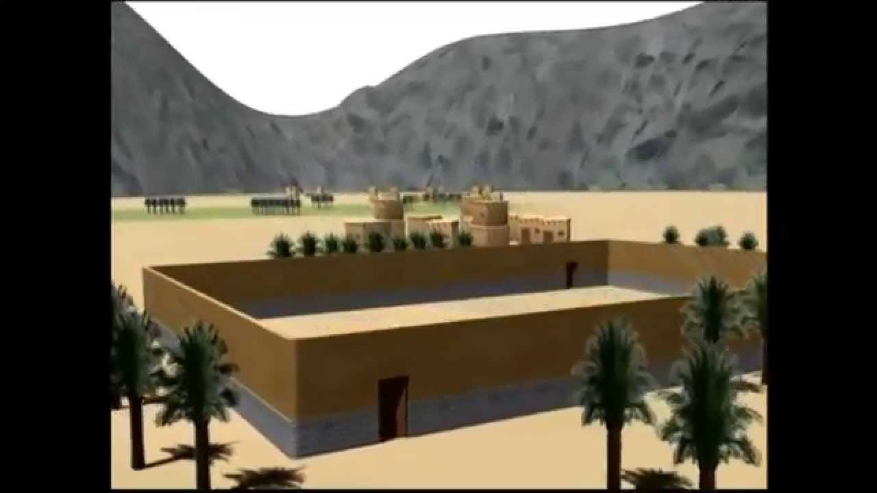 وثائقي: ميلاد وحياة الرسول محمد (ص)