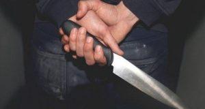 طنجة: شخص ينقذ شقيقه في آخر لحظة بعد أن ذبح نفسه في محاولة للانتحار