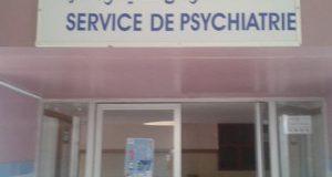 طنجة: فرار خمس نزلاء من مستشفى الأمراض العقلية، منهم من يتوفر على سوابق قضائية