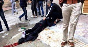 حي البرانص، طنجة: إصابة بليغة لشاب تعرض لحادث سير على إثر محاولته سرقة هاتف نقال