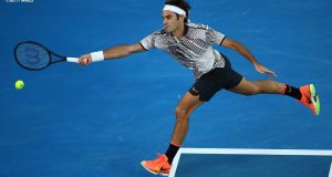 """""""روجر فيدرير"""" يحيا شباباً متجددّاً عقب تأهله إلى نصف نهاية دوري أستراليا المفتوحة في سن الخامسة والثلاثين"""