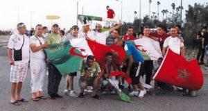 المنتخب المغربي يواجه الجزائر وِدّياً في أمسية رمضانية يوم 31 ماي بالدار البيضاء أو طنجة