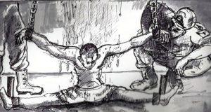 الإمارات.. بلد التجسس والقمع والتعذيب وشراء الذمم