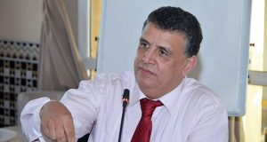 عبد اللطيف وهبي يكتب عن الغموض