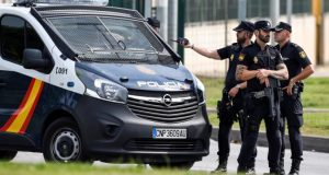 """توتر في كتالونيا عشية """"الاستفتاء"""""""