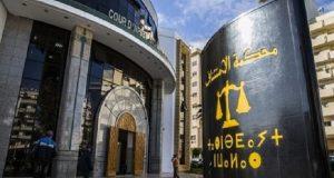 استئنافية طنجة تحكم على التلميذ القاصر الذي قتل رفيقه بسبب فتاة في رمضان المنصرم ب15 سنة سجنا نافذا