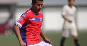 """""""أسامة بن لادن"""" لاعب منتخب البيرو للفتيان، حكم عليه أبواه بالشهرة منذ ولادته"""