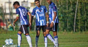 فريق الأمل لاتحاد طنجة يتصدر ترتيب البطولة الوطنية
