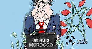 هذه نقاط قوة وضعف المغرب في ملف مونديال 2026..
