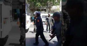بعد الاتفاق المغربي الإسباني: عشرات المهاجرين يتظاهرون في طنجة ضد الترحيل