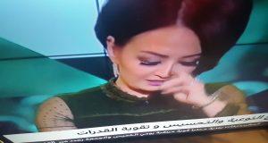 قناة مدي1 تي في: انكمشت المهنية وطالت الرموش.. !
