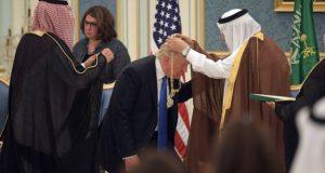 الديمقراطية كما تفهمها أمريكا: حلال على السعودية.. حرام على فنزويلا..!