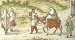 العائلات الأندلسية في منطقة الريف: تاريخ منسي
