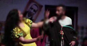 """""""مبارك ومسعود"""".. مسرحية استثنائية قدمها السجناء بمسرح لالة عائشة بالمضْيق"""