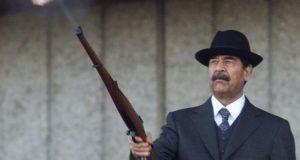 صدام حسين.. الرجل الذي شغل الناس حيا وميتا..