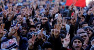 الاحتجاجات بالمغرب.. إلى أين؟