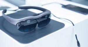 نظارات الخيال العلمي.. قريبا في الأسواق