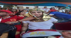 المصريون والجزائريون يتفقون.. على تشجيع المنتخب المغربي