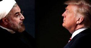 ترامب وروحاني قد يلتقيان الشهر المقبل