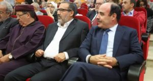 """رومانسية سياسية: العدالة والتنمية يعانق حزب """"التحكم"""" في طنجة"""