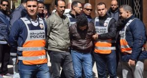 استئنافية طنجة تحكم بإعدام مصري ومغربي بتهمة قتل على طريقة خاشقجي