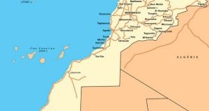 الحدود البحرية مع جزر الخالدات توتر العلاقات بين الرباط ومدريد