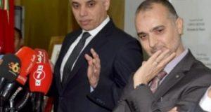 """محمد اليوبي للوزير أيت الطالب: """"حتى تكون دار اباك ونقدم استقالتي.."""""""