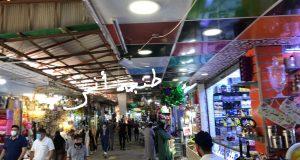 سوق كاسبراطا منظم بعد الحجر.. ومخاوف كبيرة من لوبي الفوضى