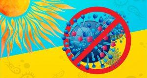 فيروس كورونا في رحلة الشتاء والصيف