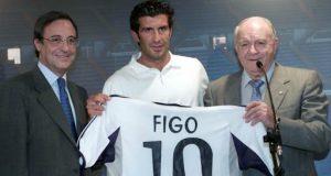 بعد عام.. سيعود فلورينتينو إلى عادته القديمة